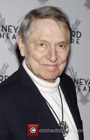 John Cullum  The 2010 Vineyard Theatre Gala honoring Kander and Ebb held at the Hudson Theatre.  New York...