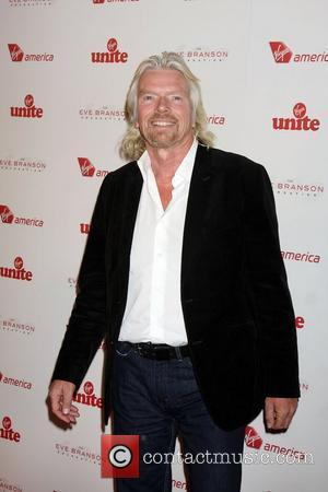 Branson's Bet Loss Is A Drag