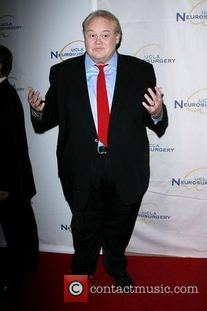 Louie Anderson  UCLA Department of Neurosurgery's 2010 Visionary Ball held at the Beverly Hilton Hotel Beverly Hills, California -...