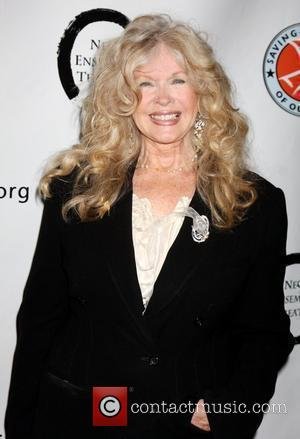 Connie Stevens  '1 Voice' Benefit for the Motion Picture Home at Renberg Theatre at The Village Los Angeles, California,...
