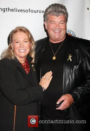 Diane Ladd and Guest '1 Voice' Benefit for the Motion Picture Home at Renberg Theatre at The Village Los Angeles,...