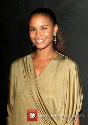 Joy Bryant The Brotherhood/Sister Sol 6th Annual 'Voices' Gala at Cedar Lake New York City, USA - 06.05.10