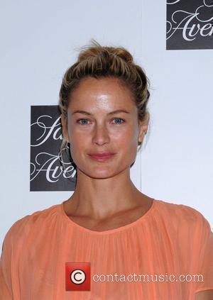 Carolyn Murphy W magazine's September issue celebration at Saks Fifth Avenue New York City, USA - 14.09.10