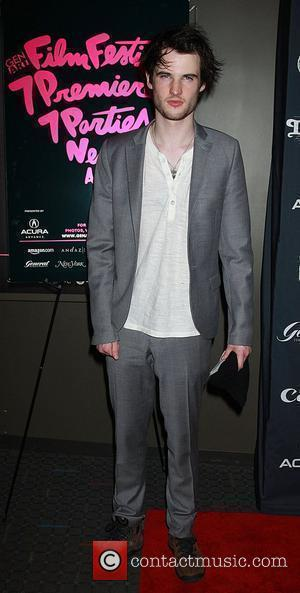 Tom Sturridge 15th Anniversary Gen Art Film Festival - Premiere of 'Waiting For Forever' at the SVA Theater New York...