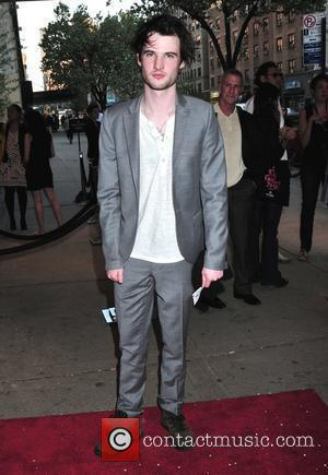 Tom Sturridge Gen Art Film Festival Waiting for Forever screening - arrivals New York City, USA - 08.04.10