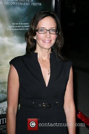 Producer Lesley Chilcott Los Angeles Premiere of Waiting For Superman held at the Paramount Theatre Hollywood, California - 20.09.10