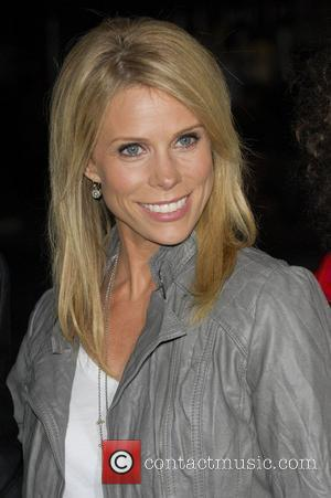 Cheryl Hines, Paramount Pictures and Superman