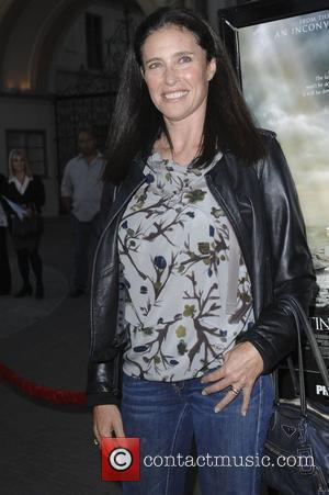Mimi Rogers Los Angeles Premiere of Waiting For Superman held at the Paramount Theatre Hollywood, California - 20.09.10