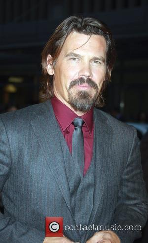 Josh Brolin and Wall Street