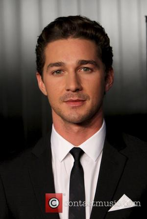 Shia Labeouf Receiving Treatment For Alcoholism, Not Checked Into Rehab