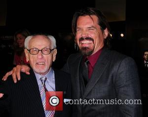Eli Wallach, Josh Brolin and Wall Street