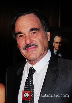 Oliver Stone and Wall Street