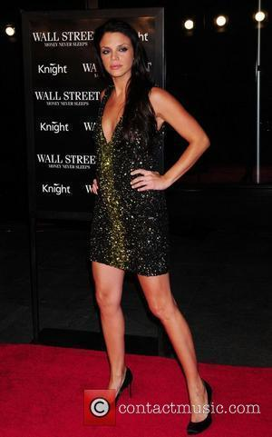 Vanessa Ferlito The New York movie premiere of 'Wall Street: Money Never Sleeps' at the Ziegfeld Theatre - Arrivals New...