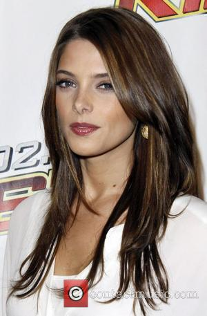 Ashley Greene, Staples Center