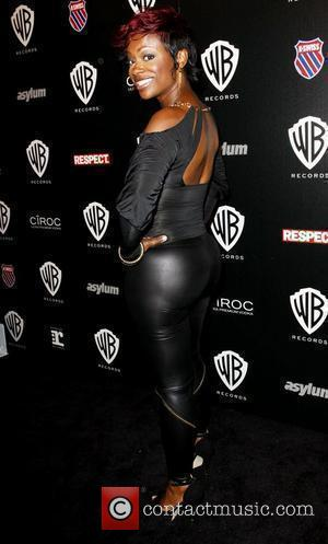 Kandi Burruss Warner Brothers Records Presents 2010 BET Pre-Party held at The Highlands. Hollywood, California, USA - 25.06.10