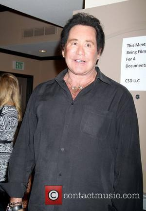 Singer Wayne Newton  has a press conference about his Shenandoah Home Project at the La Quinta Inn Las Vegas,...