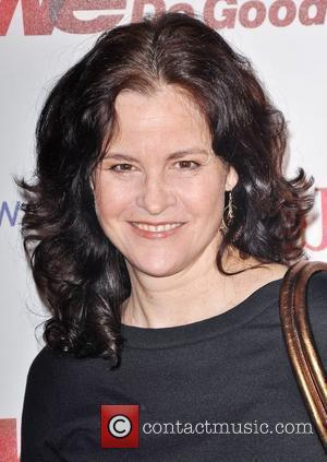 Ally Sheedy WE tv and Ladies' Home Journal's WE Do Good Awards at Espace  New York City, USA -...
