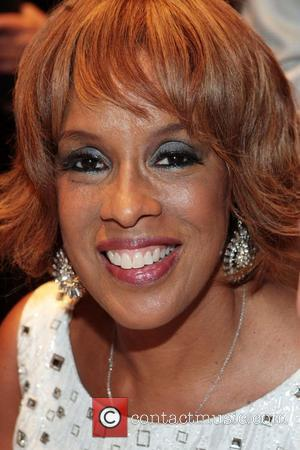 Gayle King and Asia
