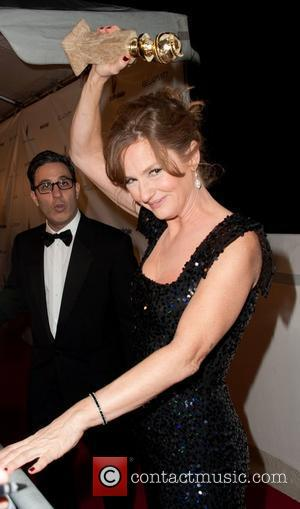 Golden Globe Awards, Melissa Leo