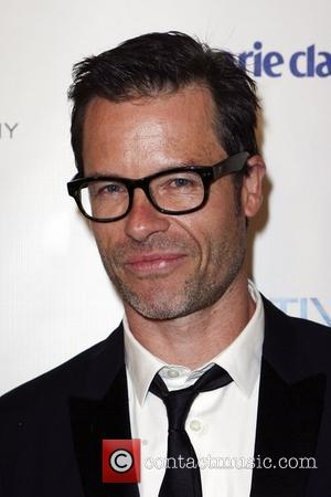 Guy Pearce Weinstein Company's Golden Globe Awards After Party - Arrivals  Los Angeles, California - 16.01.11