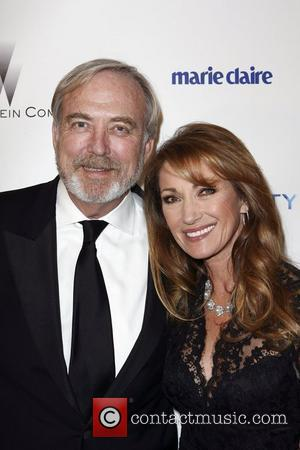 JAMES KEACH and Jane Seymour