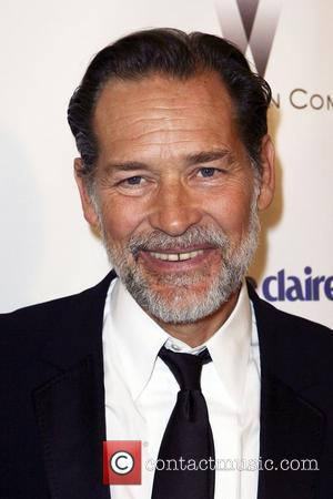 James Remar Weinstein Company's Golden Globe Awards After Party - Arrivals  Los Angeles, California - 16.01.11