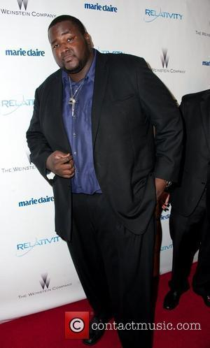 Quinton Aaron Weinstein Company's Golden Globe Awards After Party - Arrivals Los Angeles, California - 16.01.11