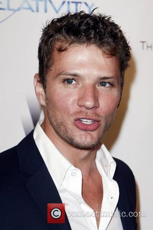 Ryan Phillippe Weinstein Company's Golden Globe Awards After Party - Arrivals  Los Angeles, California - 16.01.11