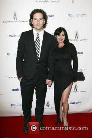 Shannen Doherty Weinstein Company's Golden Globe Awards After Party - Arrivals  Los Angeles, California - 16.01.11