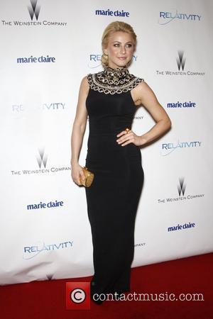 Golden Globe Awards, Julianne Hough