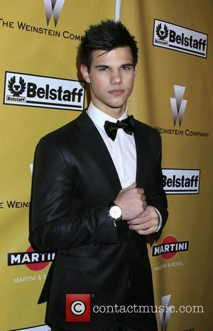 Taylor Lautner The Weinstein Company's 2010 Golden Globe Awards After Party held at BAR 210 at The Beverly Hills Hotel...