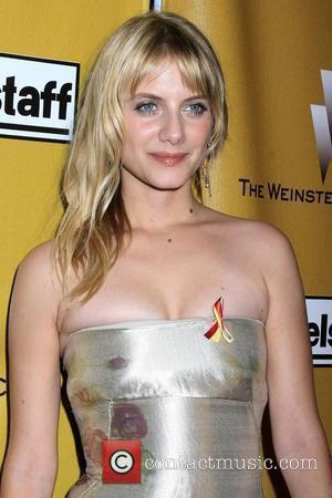 Melanie Laurent  The Weinstein Company's 2010 Golden Globe Awards After Party held at BAR 210 at The Beverly Hills...