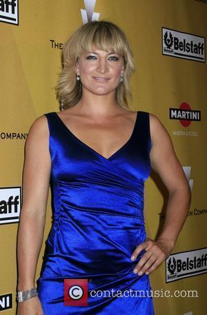Zoe Bell The Weinstein Company's 2010 Golden Globe Awards After Party held at BAR 210 at The Beverly Hills Hotel...