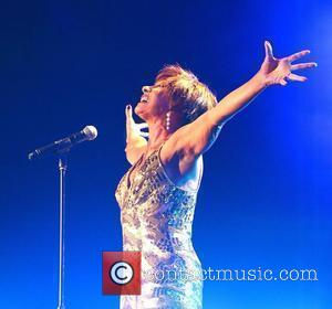 Dame Shirley Bassey 'Welcome To Wales' concert at the Millennium Stadium, celebrating The Ryder Cup being staged in Wales for...