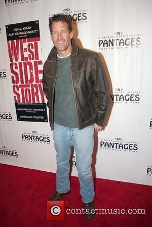 James Denton and West Side Story