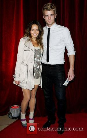 Rebecca Breeds and West Side Story