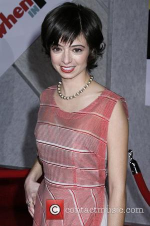 Kate Micucci World Premiere of 'When In Rome' held at the El Capitan Theatre - Arrivals Hollywood, California - 27.01.10