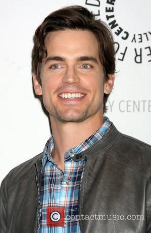 Matthew Bomer White Collar Comes Clean: An Evening with the Cast & Creative Team at the Paley Center for Media...