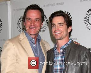 Tim DeKay & Matthew Bomer White Collar Comes Clean: An Evening with the Cast & Creative Team at the Paley...