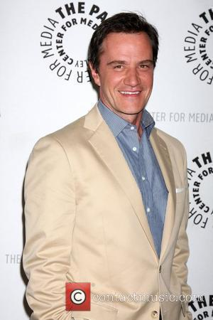 Tim DeKay White Collar Comes Clean: An Evening with the Cast & Creative Team at the Paley Center for Media...
