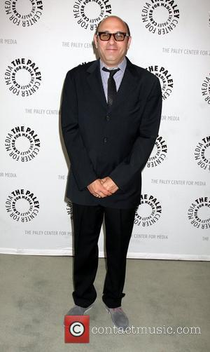 Willie Garson White Collar Comes Clean: An Evening with the Cast & Creative Team at the Paley Center for Media...