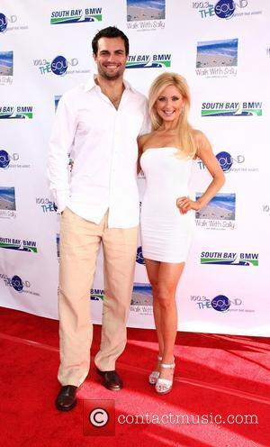 Scott Elrod and MaryBeth McDade 'White Light White Night' a fundraiser to provide support services to children who are living...
