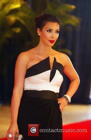 Kim Kardashian and White House