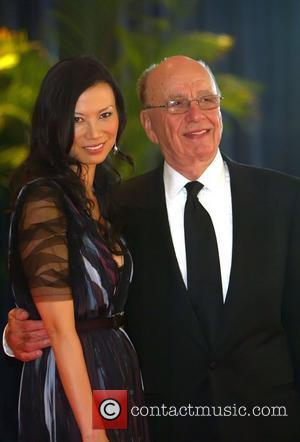 Rupert Murdoch and his wife Wendi Deng  2010 White House Correspondents Association Dinner held at the Washington Hilton Hotel...