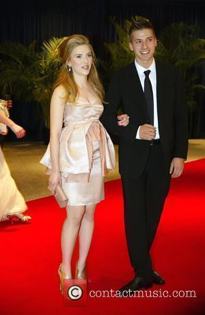 Scarlett Johansson and White House
