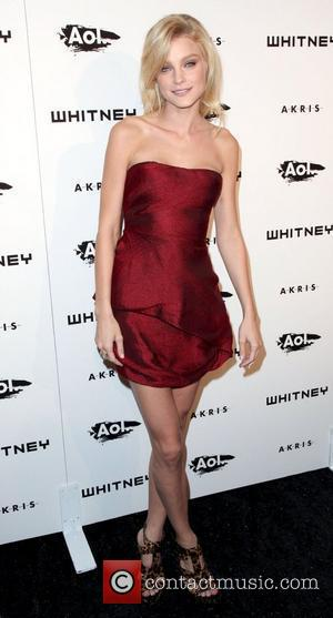 Jessica Stam  2010 Whitney Gala and Studio Party at The Whitney Museum of American Art  New York City,...