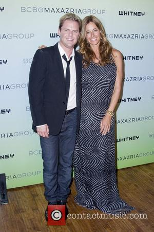 Kelly Bensimon and Guest Whitney Museum of American Art Annual Art Party - Arrivals New York City, USA - 09.06.10