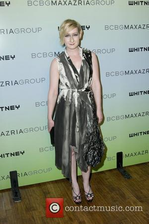Sarah Brown Whitney Museum of American Art Annual Art Party - Arrivals New York City, USA - 09.06.10