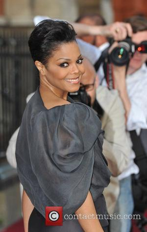 Janet Jackson 'Why Did I Get Married Too?' - special screening held at the Ritzy Cinema, Brixton. London, England -...
