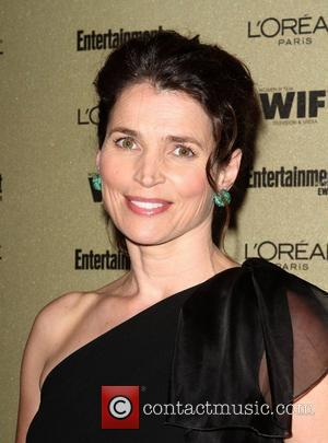Julia Ormond The 2010 Entertainment Weekly and Women In Film Pre-Emmy Party Sponsored by L'Oreal Paris Held at The Sunset...